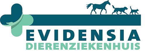 evidensia-dierenzienhuis-logo
